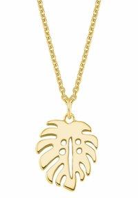 s.Oliver - Necklace - gold - 2