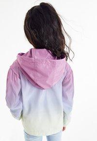 Next - Lehká bunda - multi coloured - 1