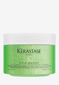 KÉRASTASE - FUSIO SCRUB APAISANT KOPFHAUTPEELING - Hair treatment - - - 0