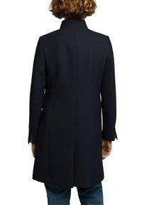 Esprit - Classic coat - navy - 6