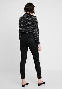 Fiveunits - JOLIE - Trousers - black - 2