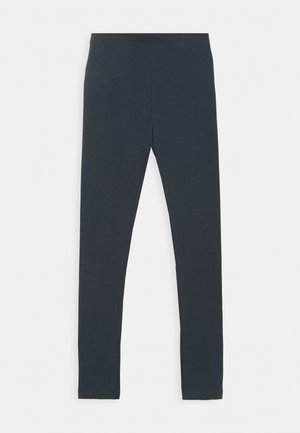 NKFVIVIAN - Leggings - Trousers - dark sapphire