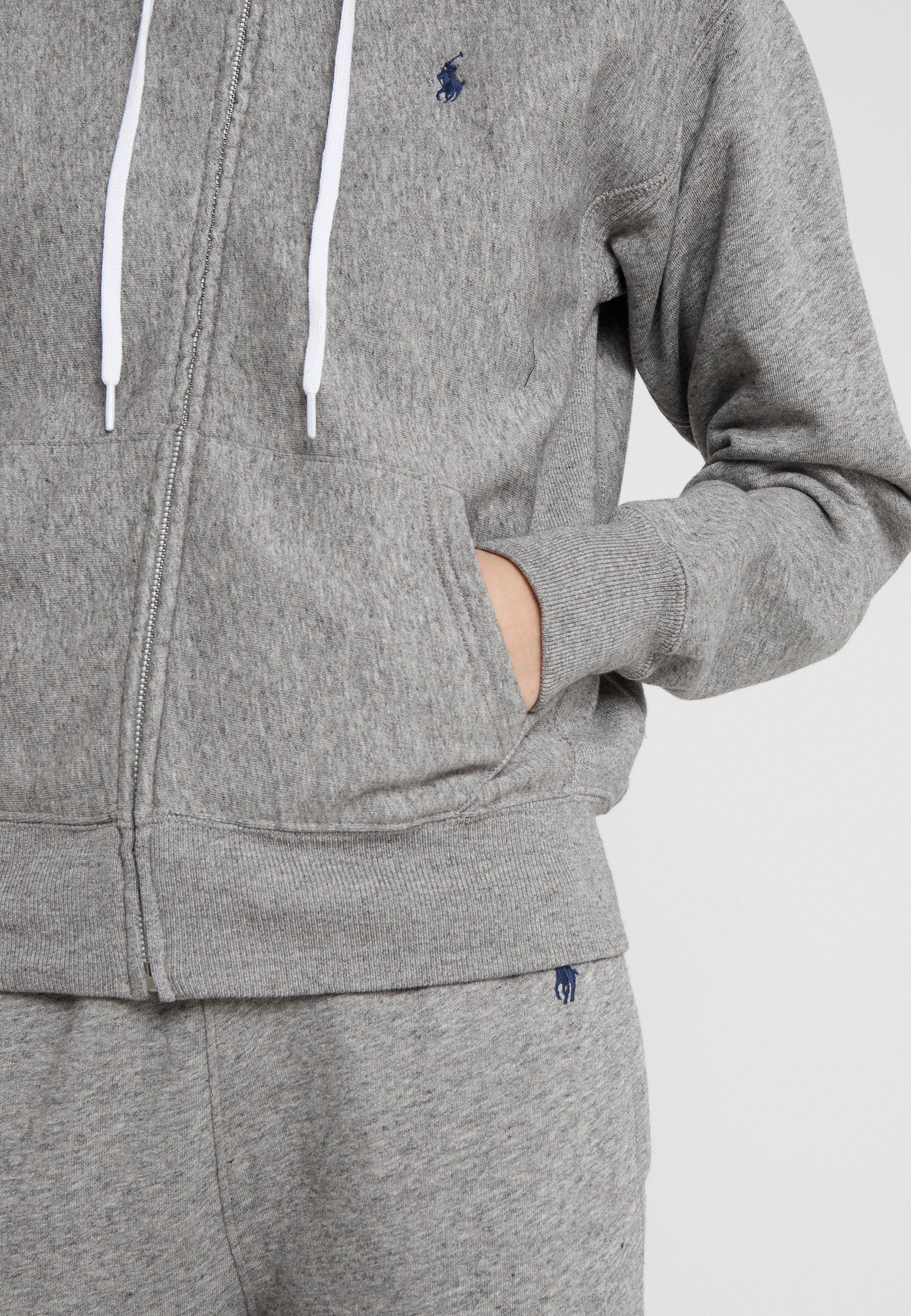 Women SEASONAL  - Zip-up sweatshirt