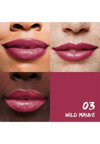 Sante - MOISTURE LIPSTICK - Lipstick - 03 wild mauve - 2