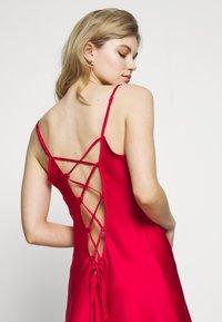 Ann Summers - CHERRYANN CHEMISE - Camicia da notte - red - 4