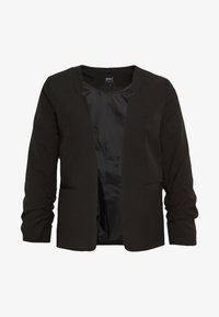 ONLY - ONLRUBY SHORT - Blazer - black - 3
