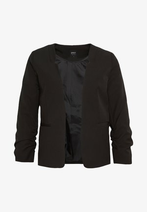 ONLRUBY SHORT - Blazer - black