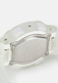BABY-G - Digitální hodinky - white - 2