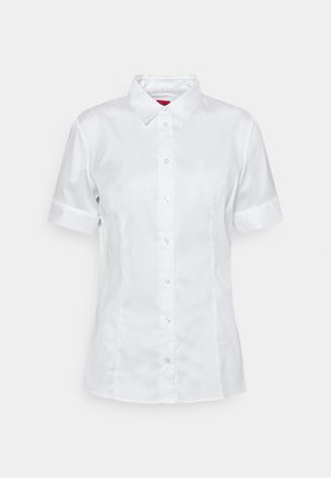 ESHILA - Button-down blouse - white