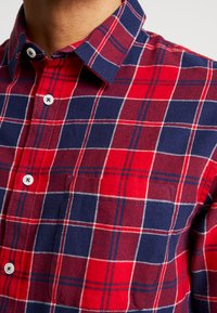 CELIO - PARED CHECK - Overhemd - red - 5