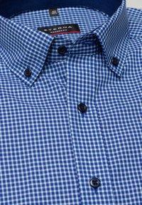 Eterna - MODERN FIT  - Shirt - türkis/blau - 1