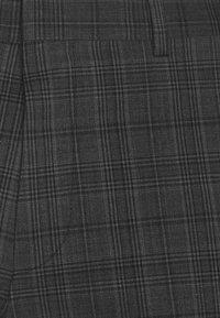 HUGO - ARTI HESTEN - Oblek - grey - 10