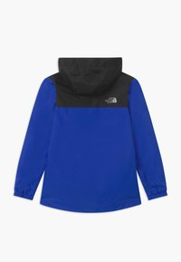 The North Face - RESOLVE REFLECTIVE JACKET - Hardshellová bunda - blue - 1