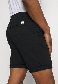 Jack & Jones - JJIDAVE 2 PACK - Shorts - black - 6