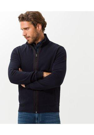 STYLE SCOTT - Zip-up hoodie - navy