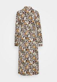 Soaked in Luxury - MORI HALIMA DRESS  - Shirt dress - multi coloured - 1