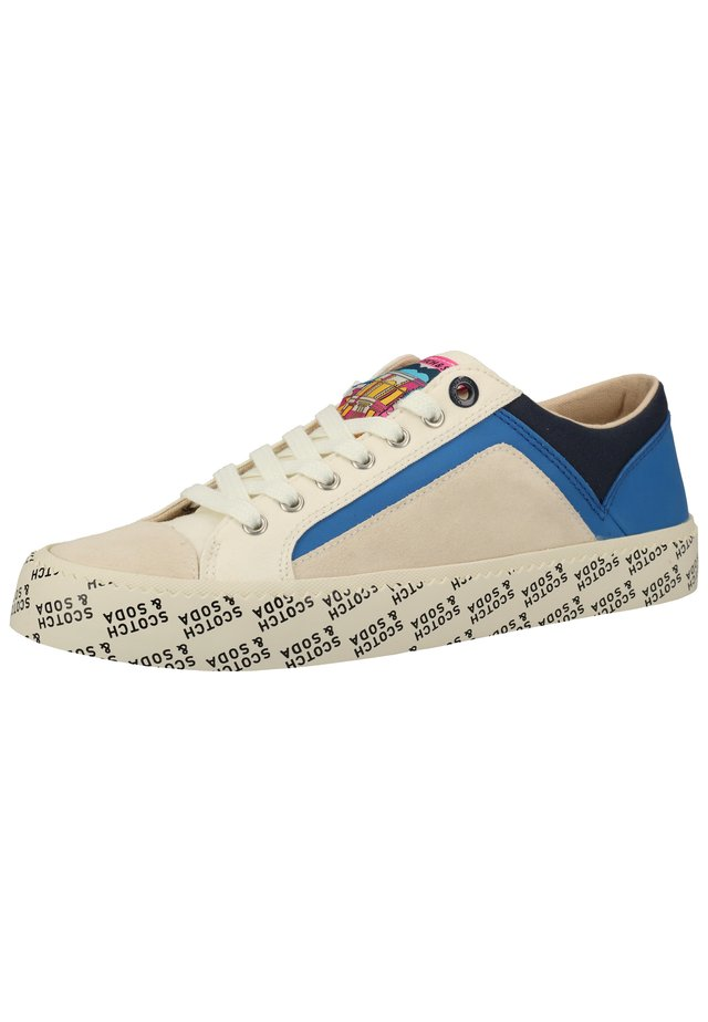 Sneakers laag - off white s20