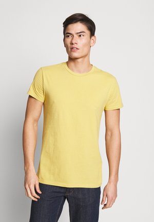 KRONOS  - Basic T-shirt - olivenite