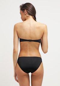 LASCANA - Bikini bottoms - black - 2