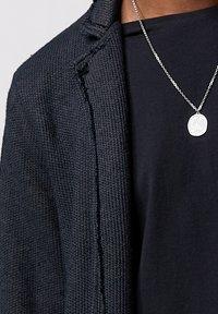 Tigha - EAMES - Blazer jacket - black - 3