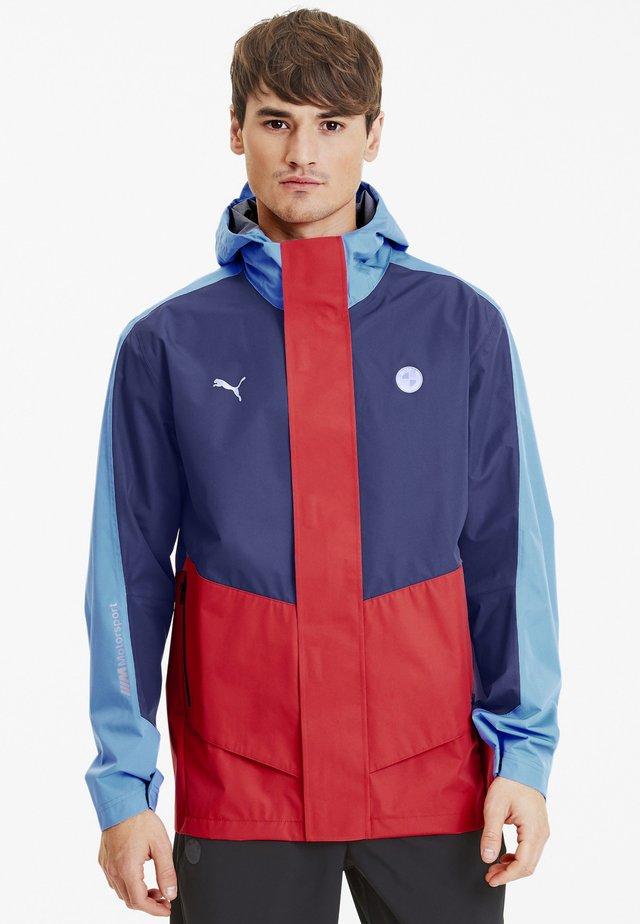 BMW M MOTORSPORT  - Summer jacket - m colors