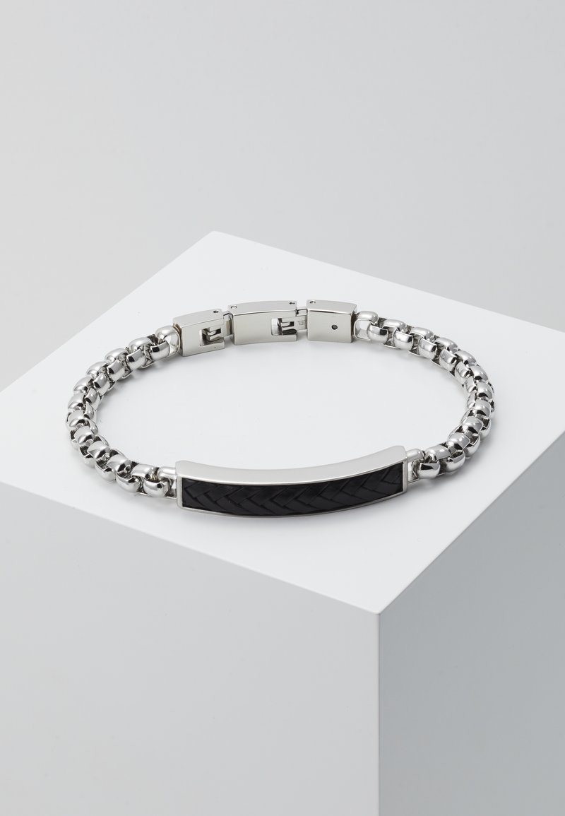 Fossil - MENS DRESS - Bracelet - silver-coloured
