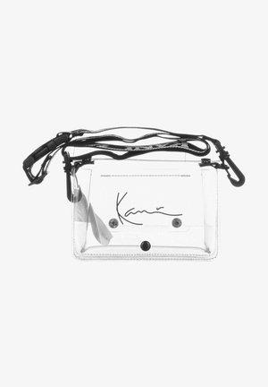Bum bag - transparent