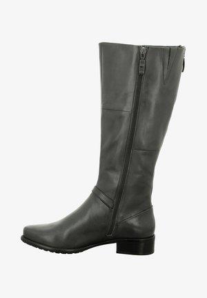 CARLA - Boots - asphalt