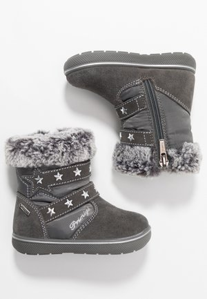Winter boots - grig
