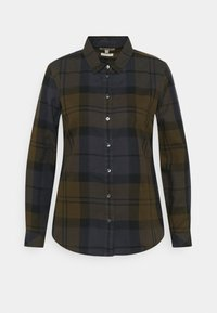 Barbour - BREDON - Button-down blouse - hawthorn - 0