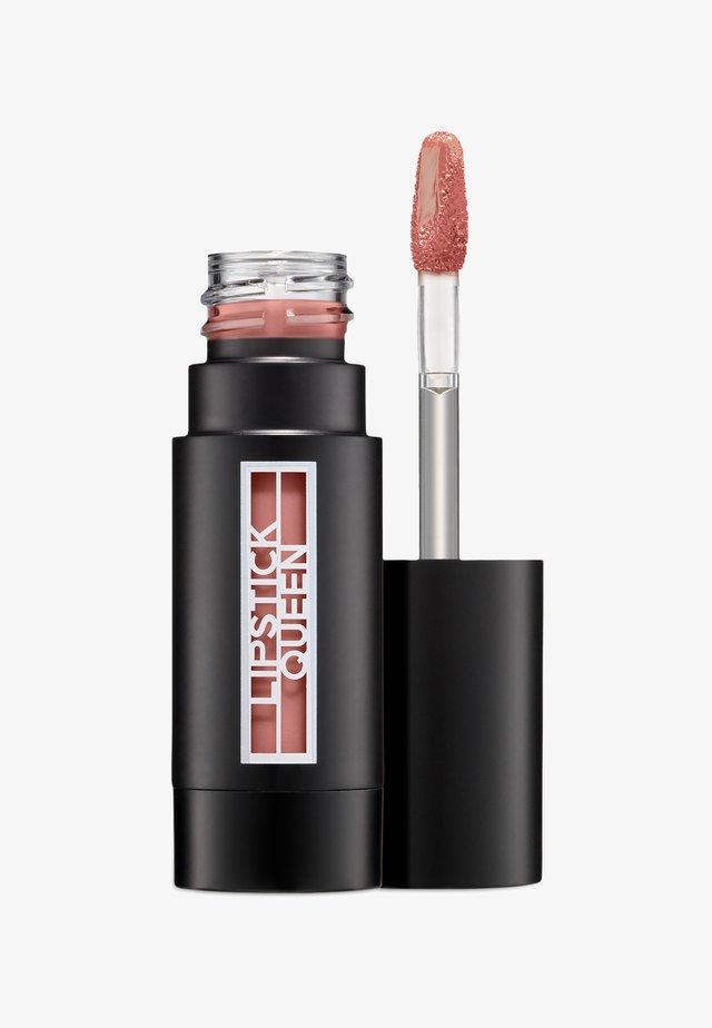 LIPDULGENCE LIP MOUSSE - Vloeibare lippenstift - rose mauve meringue