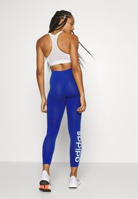 adidas Performance - LIN - Tights - royblu/skytin - 2