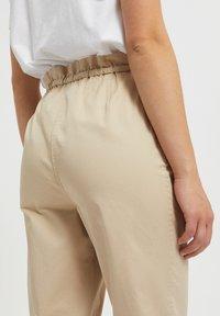 ARMEDANGELS - Trousers - oat - 3