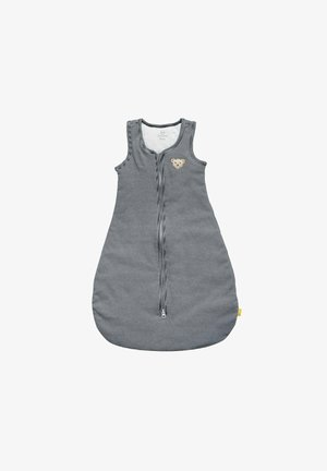 Baby's sleeping bag - steiff navy
