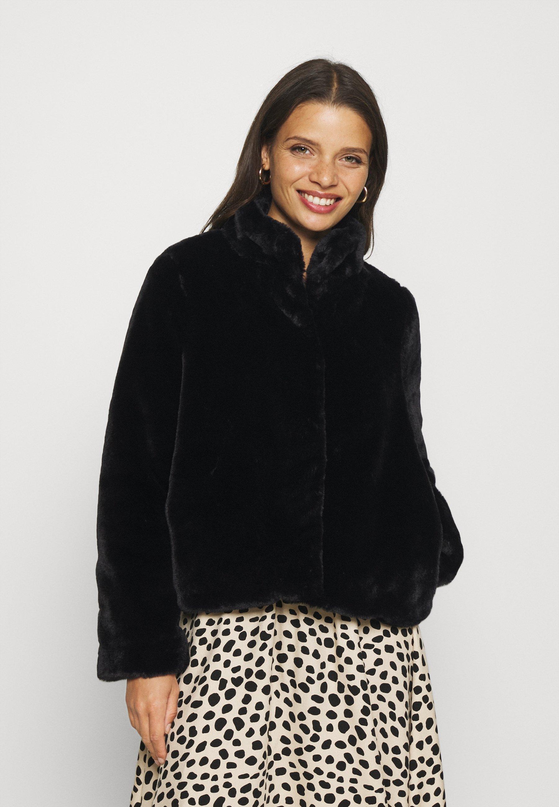 Women VMTHEA SHORT JACKET - Winter jacket