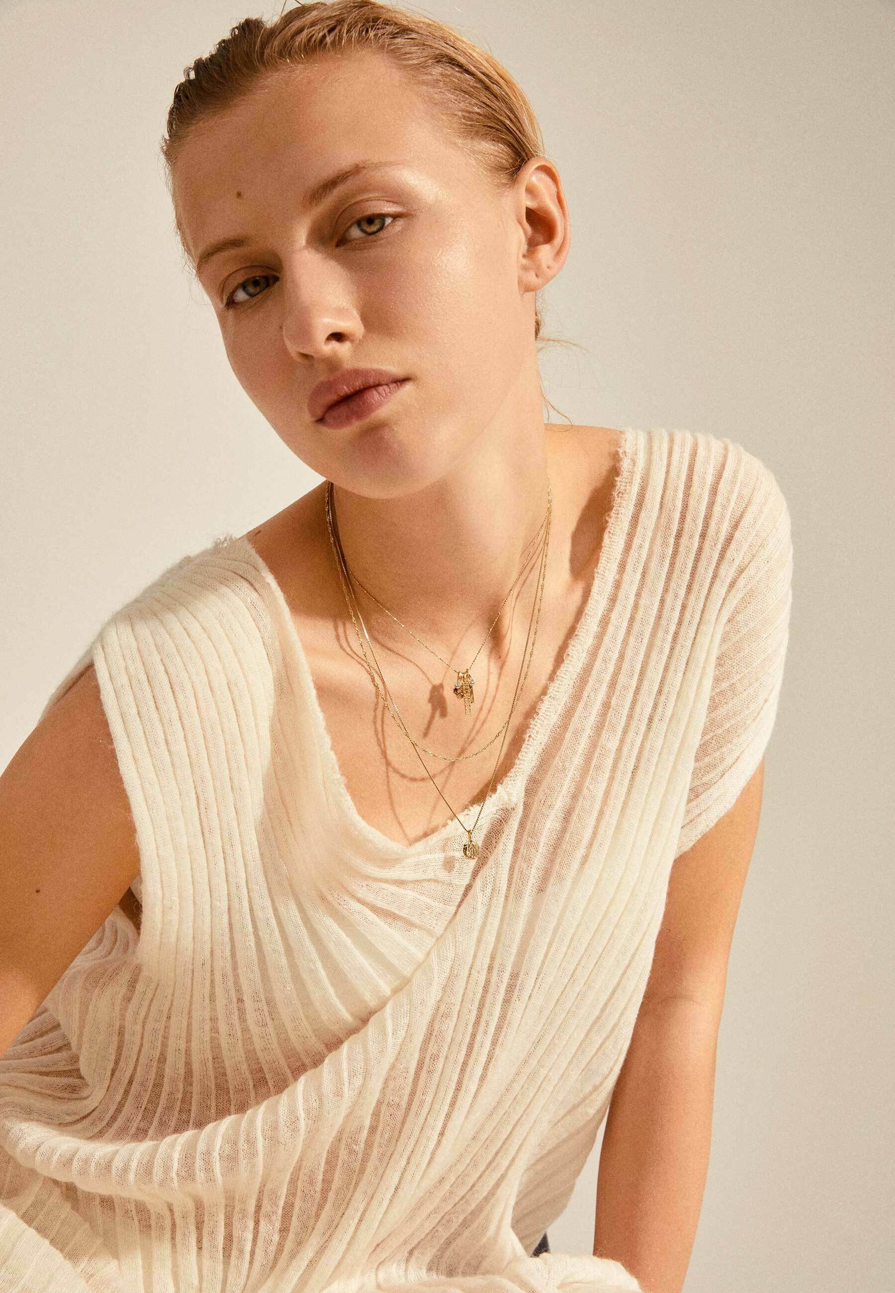 Damen 2 PACK - Halskette