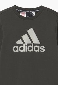 adidas Performance - CREW UNISEX - Sweatshirt - legear/orbgry - 2