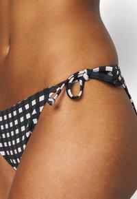 O'Neill - CAPRI BONDEY FIXED SET - Bikini - black/white - 4