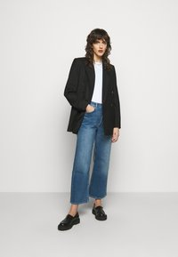 Boyish - MIKEY WIDE LEG - Flared Jeans - bicycle thieves - 1