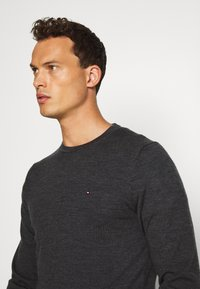 Tommy Hilfiger Tailored - Maglione - grey - 3