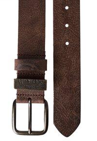 Diesel - B-FRAG - Belt - mottled brown - 2