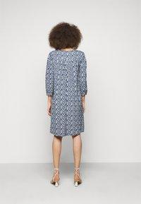 WEEKEND MaxMara - NOVELI - Jersey dress - blau - 2
