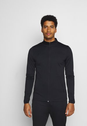 SUIT SET - Tracksuit - black/black/black
