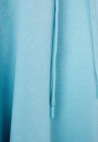 Bershka - Hættetrøjer - dark blue - 5