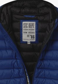 Staccato - KID MINI - Winter jacket - royal/black - 3