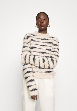 ZINDY - Pullover - beige