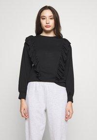 New Look Petite - Sweater - black - 2