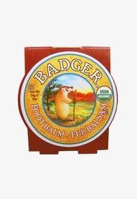 Badger - FOOT BALM - Crema piedi - - - 0