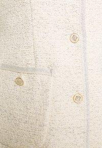 sandro - TALY - Shift dress - ecru - 2