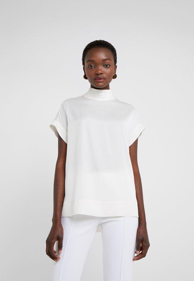 CANDILLON - Bluse - white
